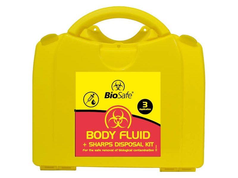 Large Body Fluid Kit