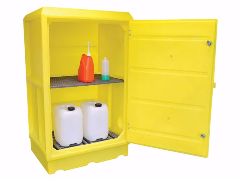 Chem Safe Storage