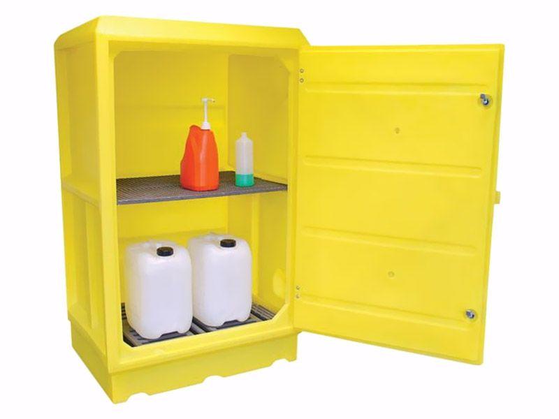 Chem Safe Storage