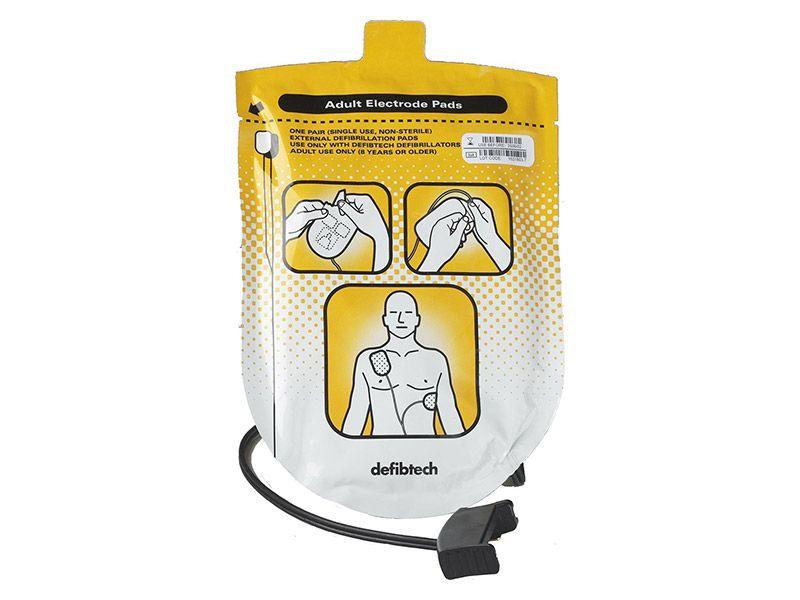 Lifeline AED Defibrillator