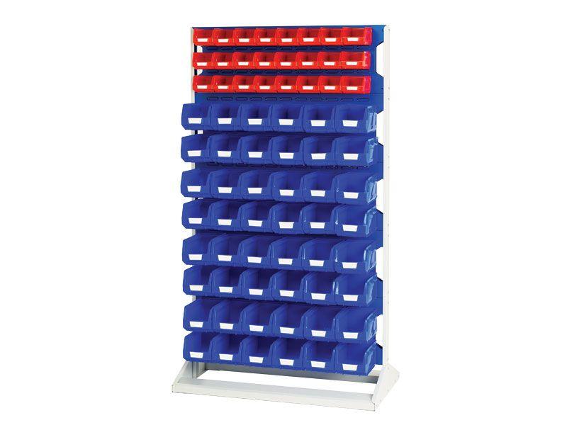 Louvred Panel Rack Kits