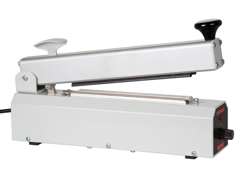 Manual Sealer/Cutter