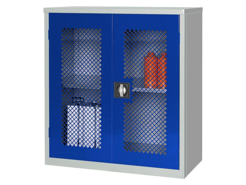 Mesh Door Cupboard