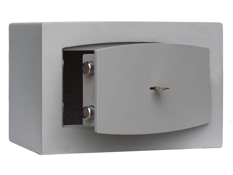 Key Lock Mini Vault