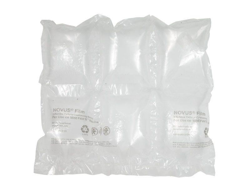 MinipakR Double Air Cushions
