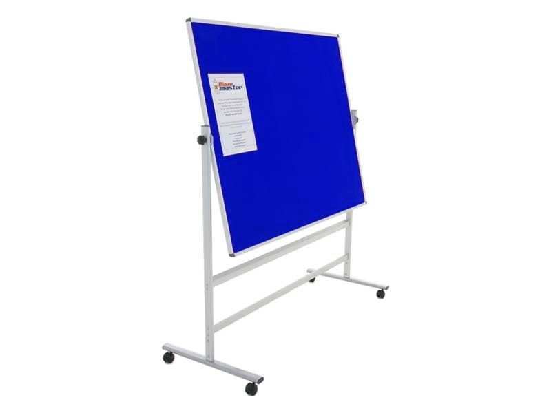 Mobile Noticeboard