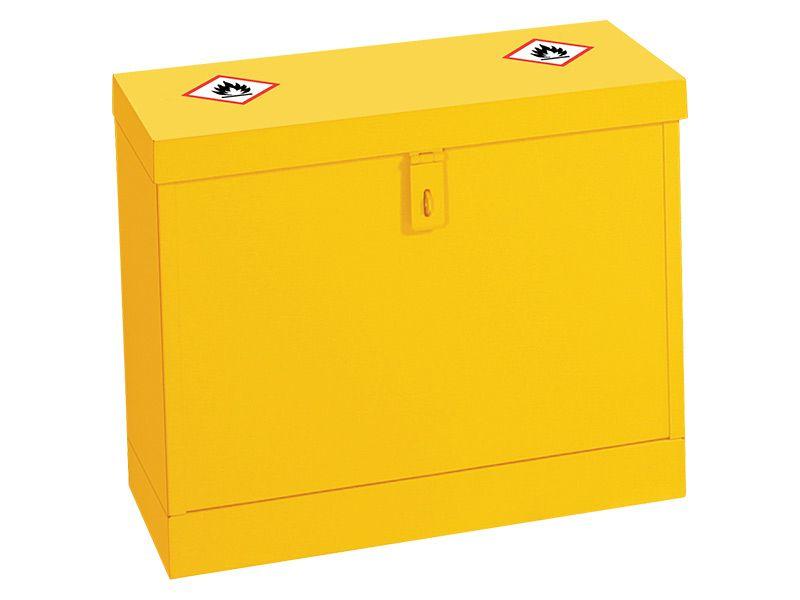 Non Flammable Box