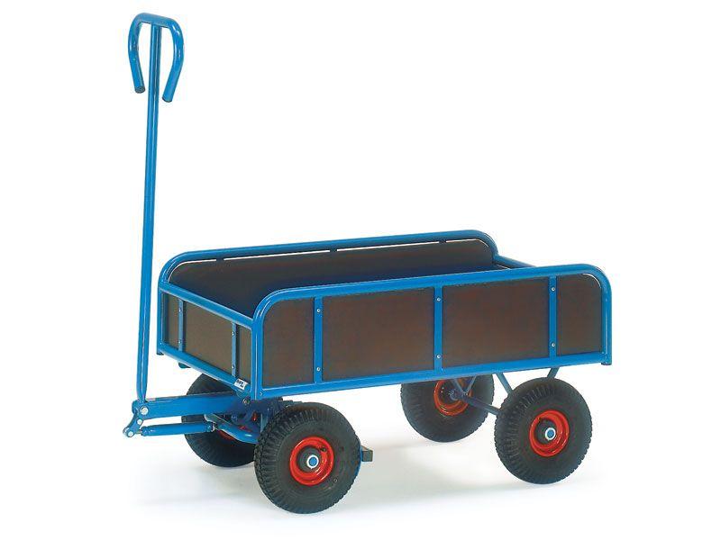Pull Trolley
