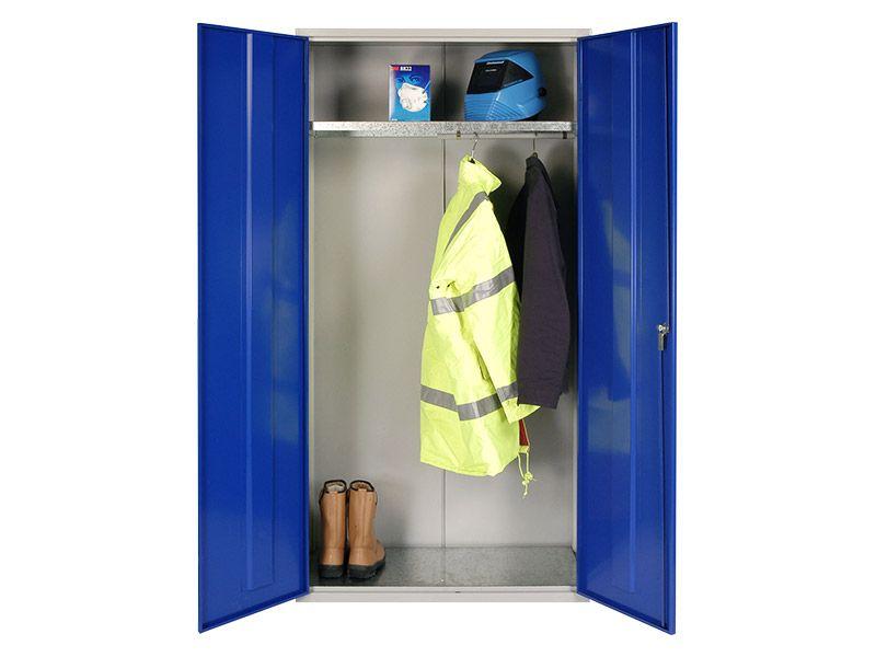 PPE Cupboard