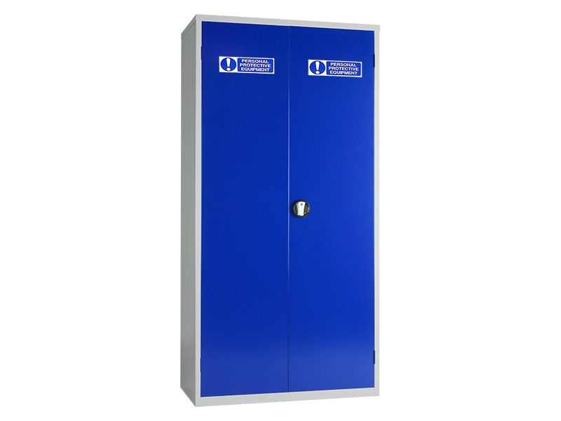 PPE Storage Cabinet