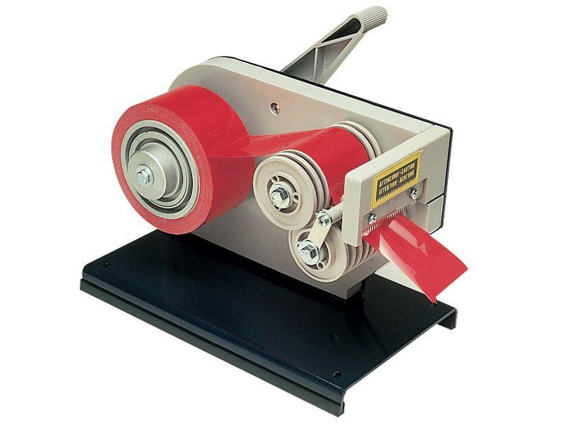 Preset Length 50-75mm Tape Dispenser