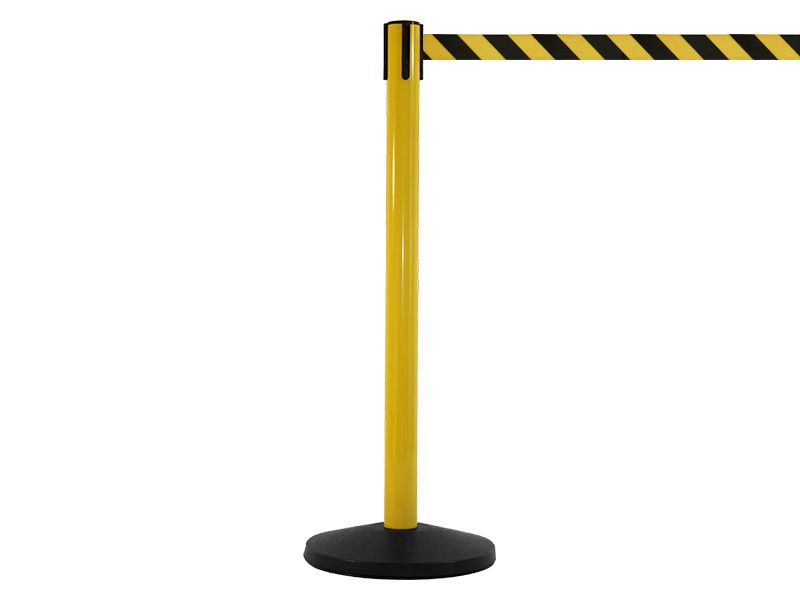 Pull Out Barrier