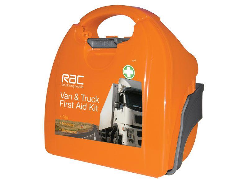 RAC Vivo Van And Truck First Aid Kit