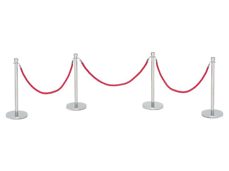 Red Carpet Barriers