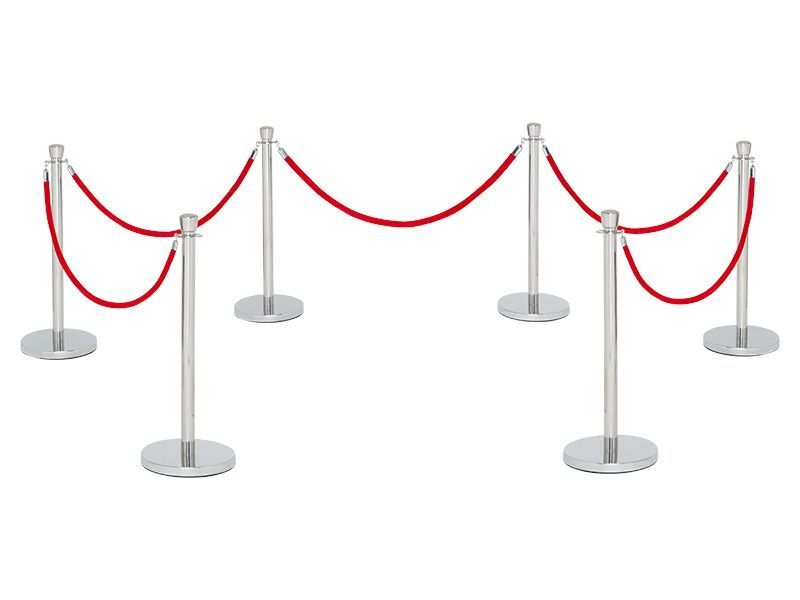 Red Carpet Rope
