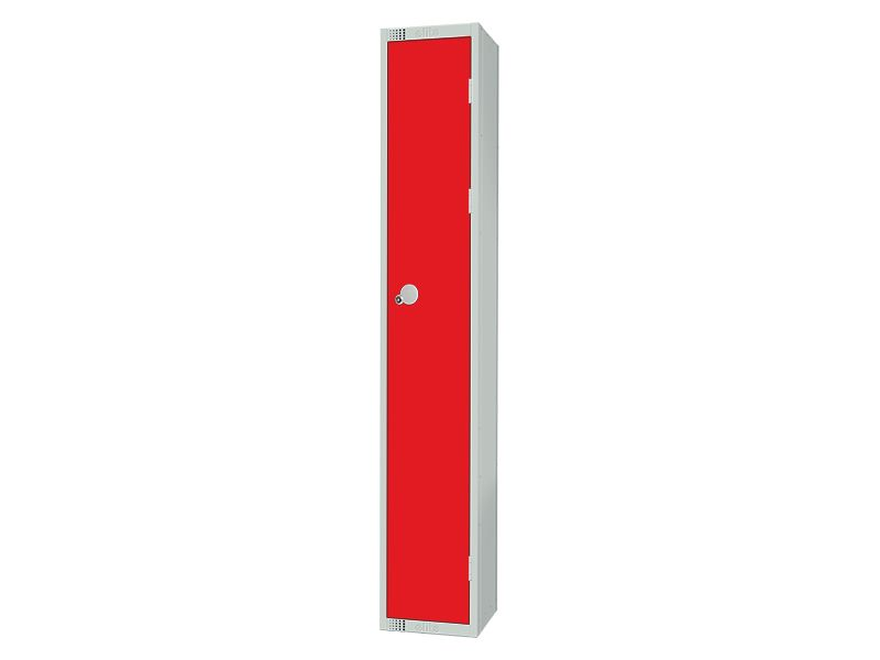 Red Locker