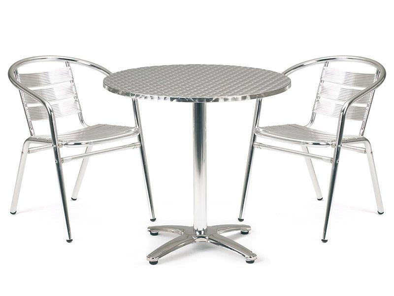 Rio Circular Cafe Furniture