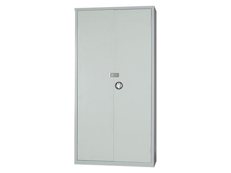 Secure Metal Cupboard