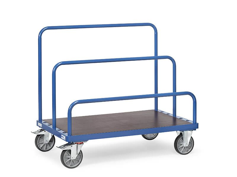Sheet Material Trolleys