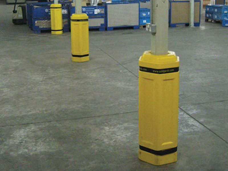 Slimline Column Protector