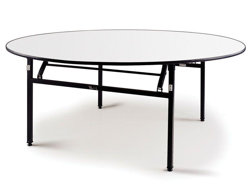 Soft Top Circular Table
