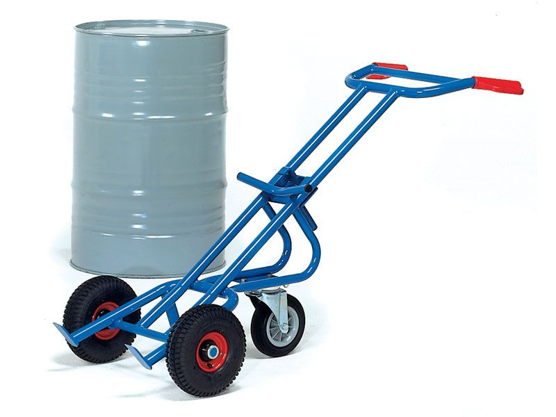 Drum Carrying Trolley