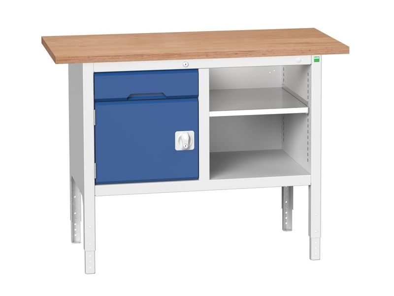 Verso Workbench