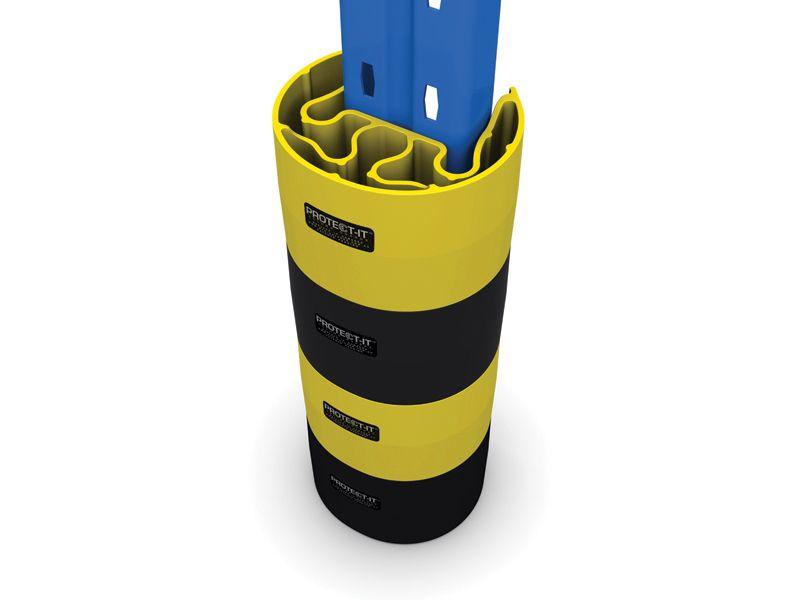 Plastic Column Guards