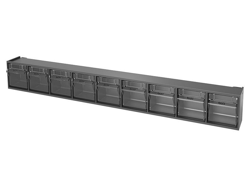 Tilt Box Module 9 Compartments