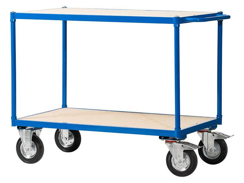 Two Shelf Trolley