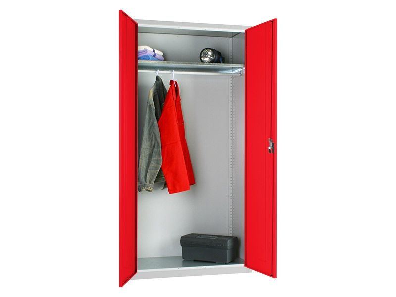 Utility Storage Cupboard
