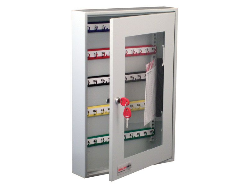 View Cabinet Safe