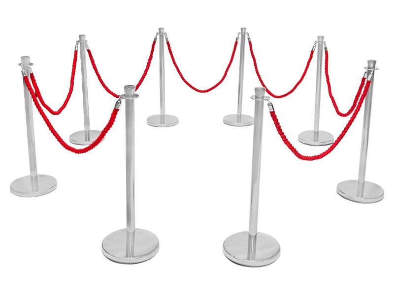 VIP Barrier Rope