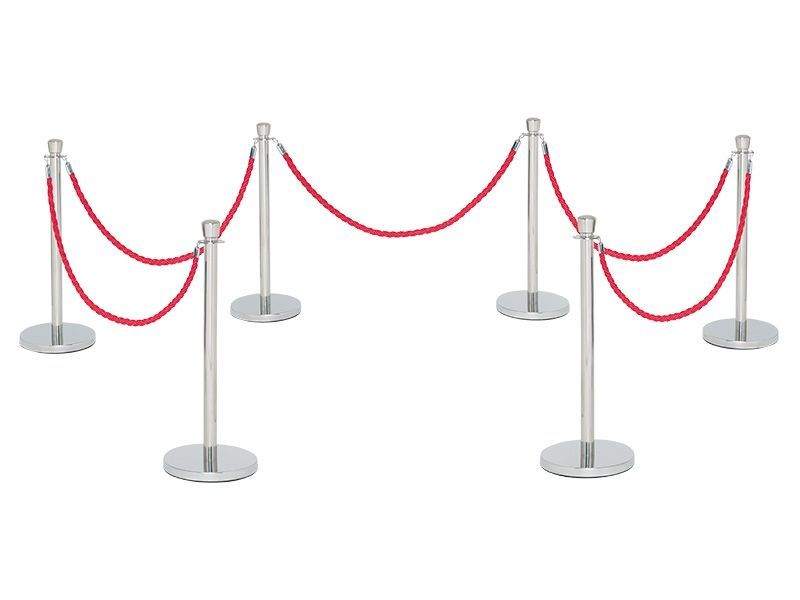 VIP Red Rope