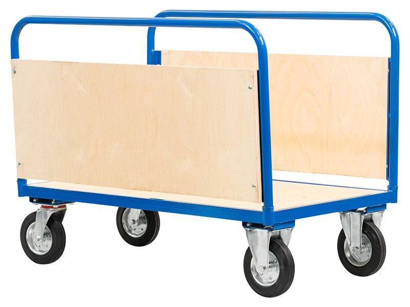 Warehouse Platform Truck