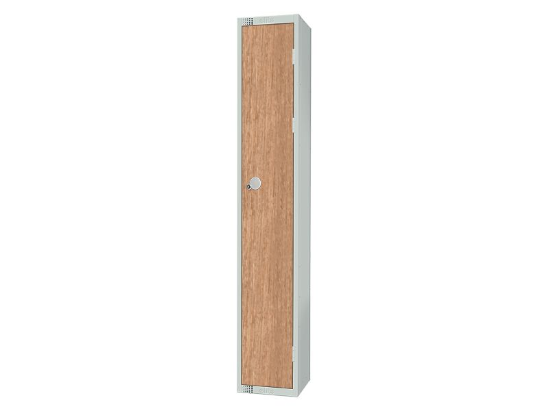 Wood Locker