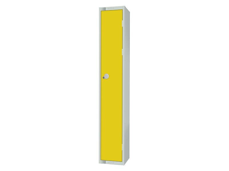 Yellow Locker