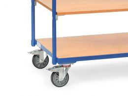 Trolley on Wheels