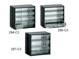 290 Series Cabinet Size 00