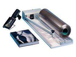 800mm Shrinkwrap System