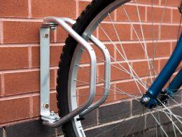 Bicycle Rack