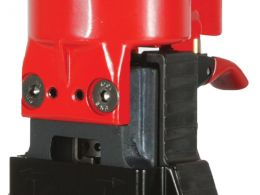 Air Operated Carton Top Stapler