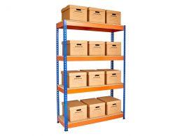 Archive Shelving Units