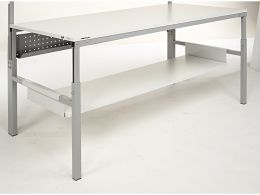 Lower Shelf for TP/TPH Bench (1080 W x 500 D)
