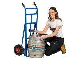 Beer Barrel Trolley