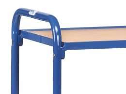 Board Shelf Container Trolley