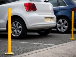 Car Park Posts