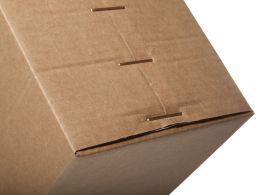 Carton Bottom Stapler