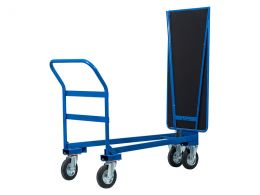Cash and Carry Trolley