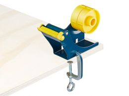 Clamp on Bench Tape Dispenser